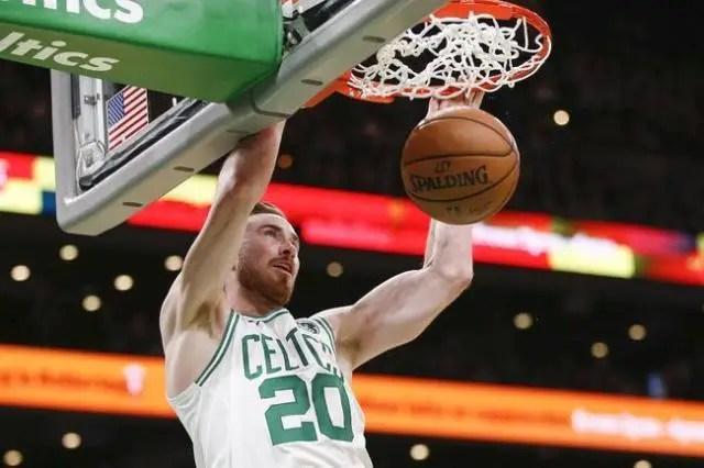 Wolves And Malik Beasley To Host Celtics At Target Center