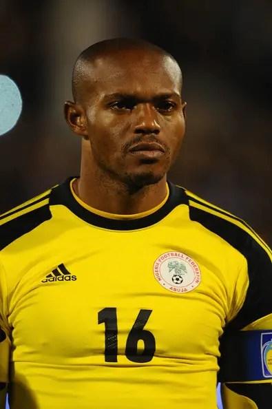 Ejide Targets Super Eagles Return After Six Years
