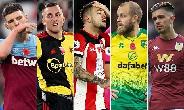 Who Is Leading The Premier League Relegation Battle?