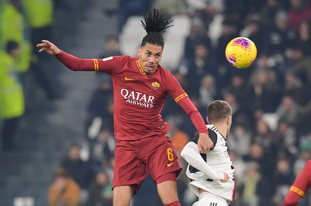 Arsenal Launch Bid For £25m-rated Smalling