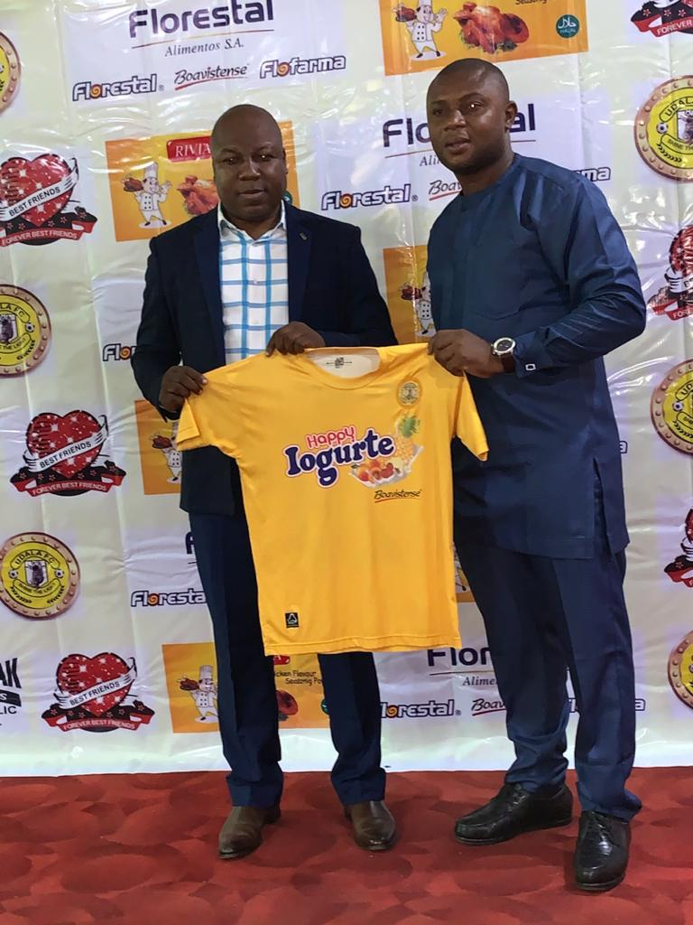 Udala FC Coach Ojekunle Eager To Shine In NLO  With Redknapp's Tips