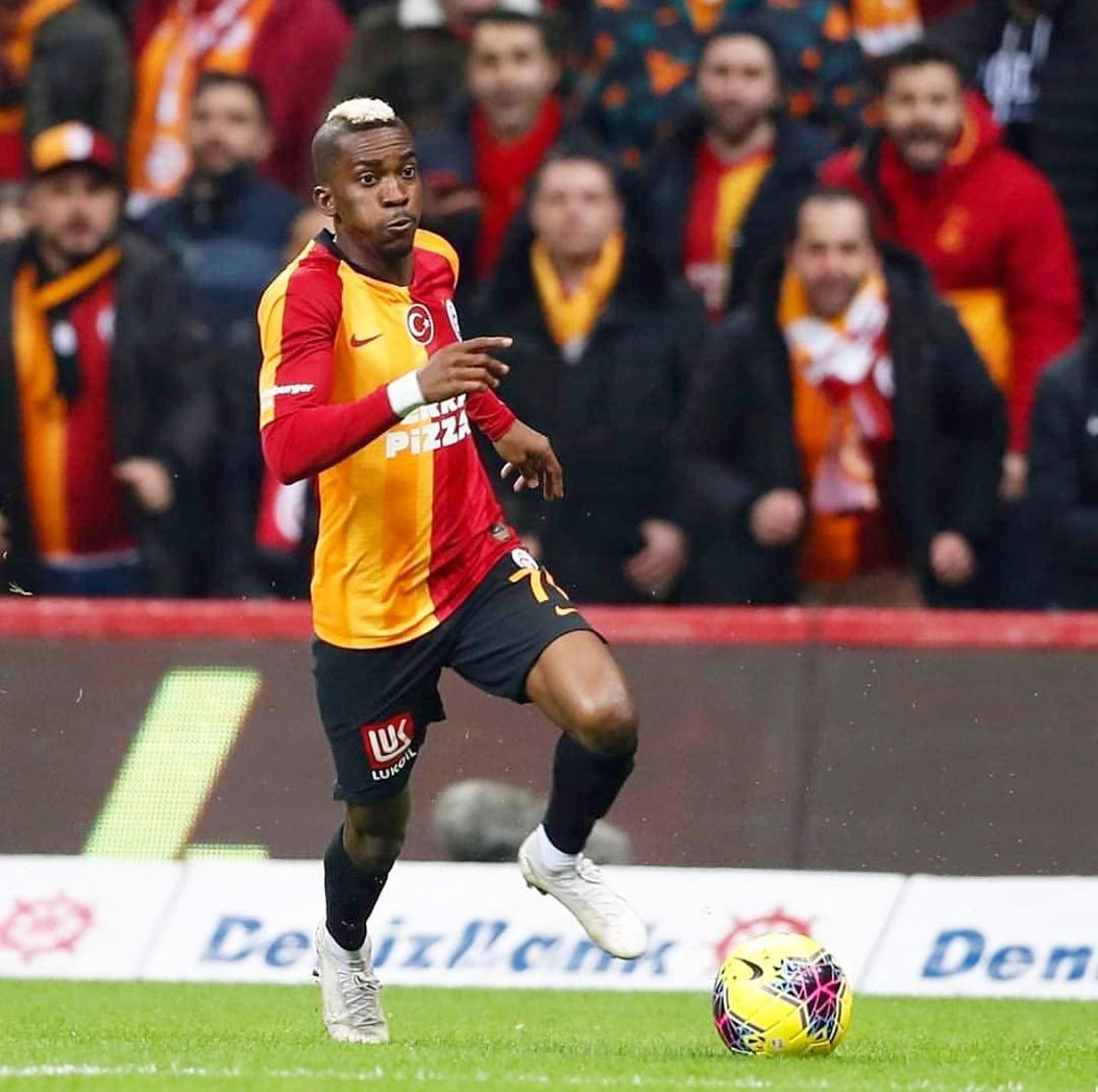 Onyekuru: I Was Forced To Join Monaco