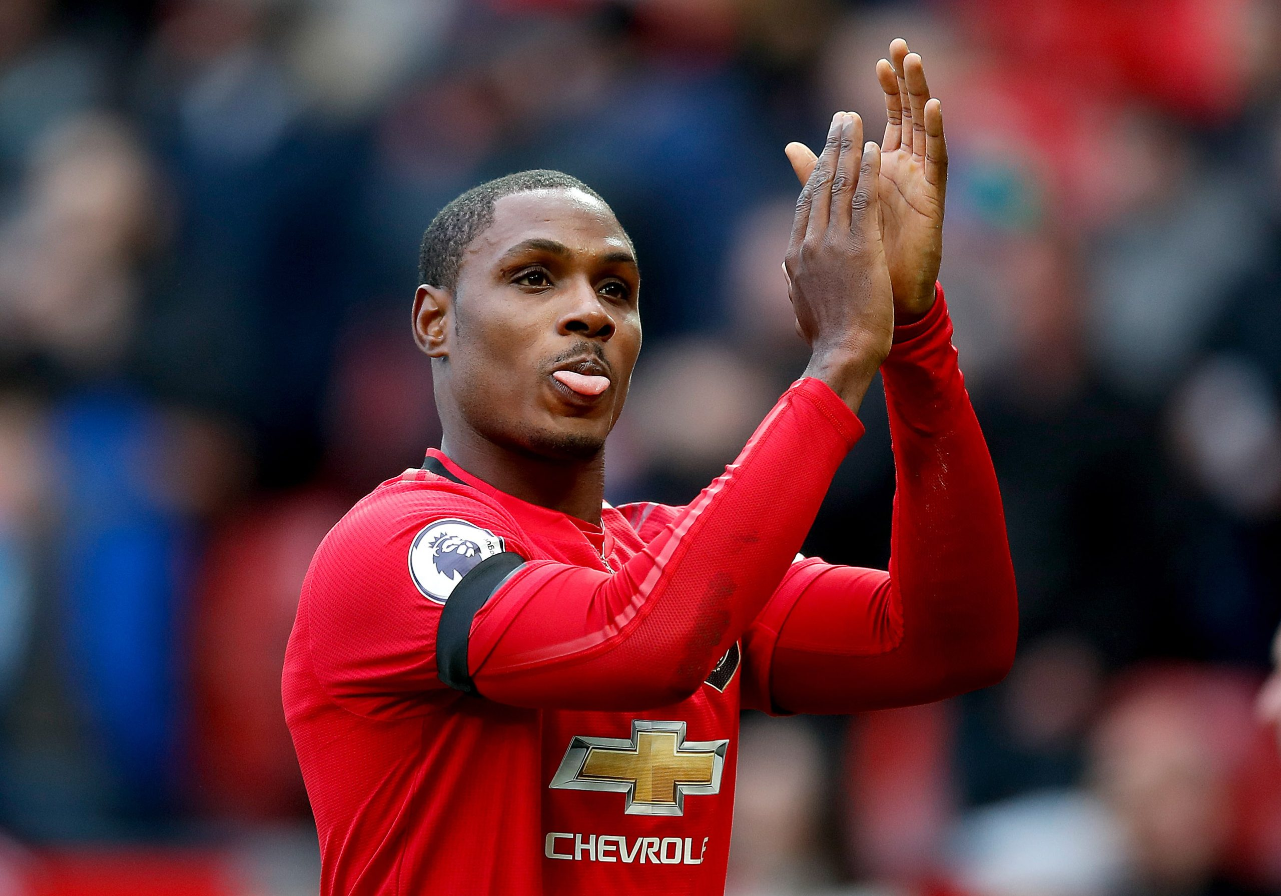 Berbatov: Ighalo Must Prove Man United Right After Loan Extension