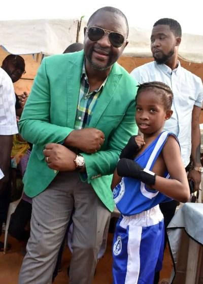 ayomide-adeyemo-boxing-minister-of-youth-and-sports-development-sunday-dare-yakubu-sisters-shekinat