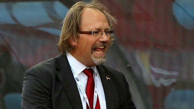 Gambia Coach, Saintfiet: AFCON Qualifiers Should Be Postponed
