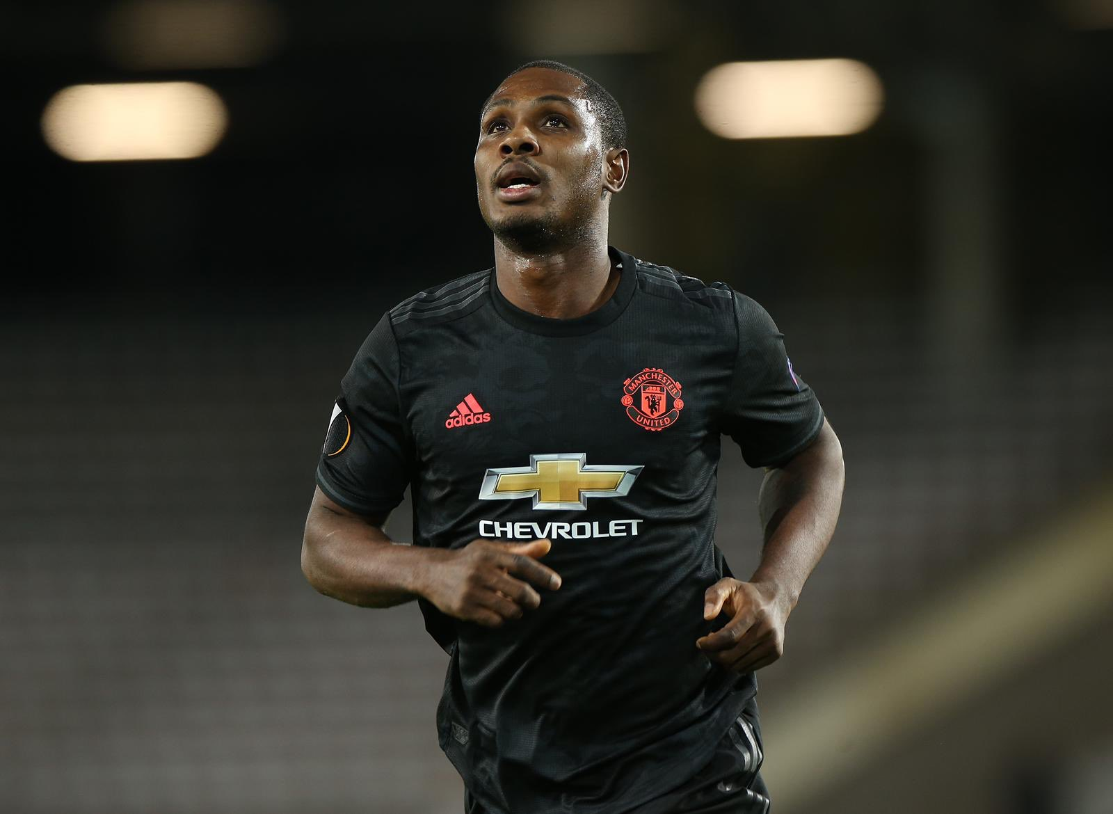 Ighalo Could Open Pathway For Haaland Transfer To Man United
