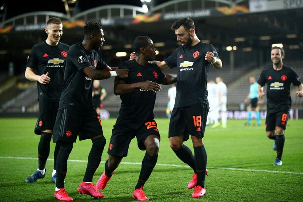 Ighalo Eager To See  Pogba And Fernandes  Play Together For Man United