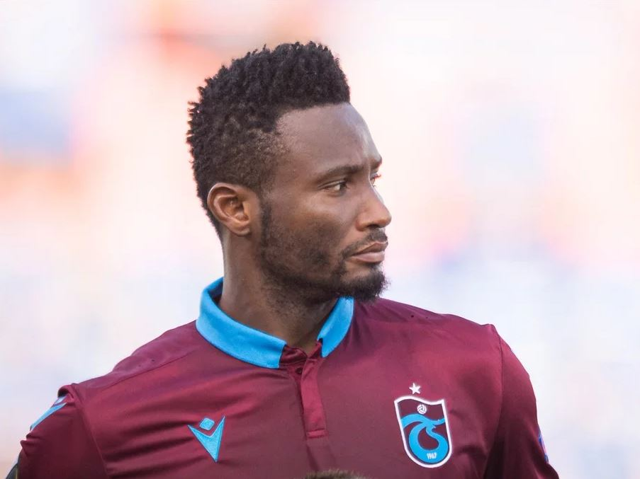 Botafago Offer Mikel 18-Month Contract Worth  $2m