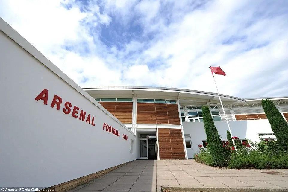 Coronavirus: Arsenal Players Reject Wage Cuts