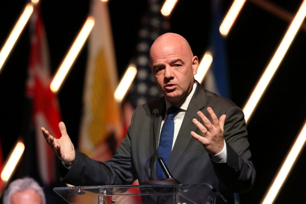 FIFA To Alter Competitions, Leagues, Contracts After Coronavirus Scourge