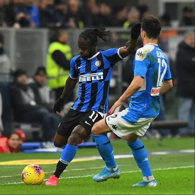 Coppa Italia: Napoli – Inter Milan Clash Postponed Over Coronavirus Outbreak