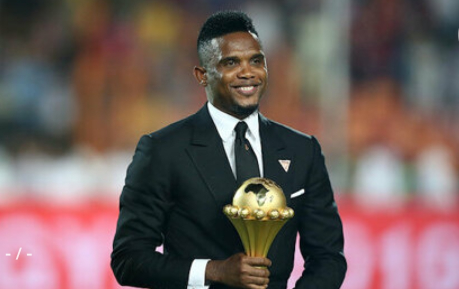 INTERVIEW – Eto'o: Barcelona Will Win Laliga; Nigeria vs Cameroun AFCON 2021 Final Likely