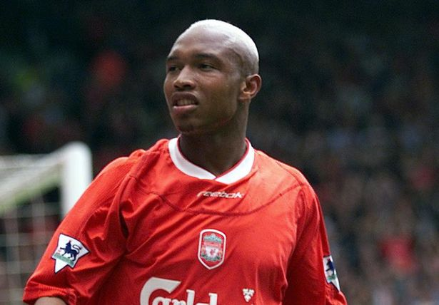 Coronavirus: Diouf Plays Down Importance Of Liverpool's Title Win