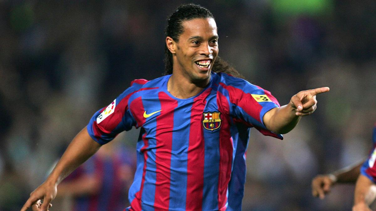 Mourinho: Why I Turned Down The Chance To Bring Ronaldinho To Chelsea