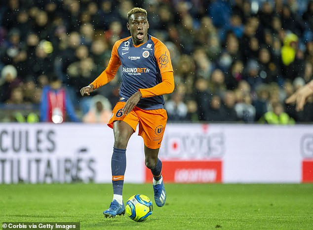 Ligue 1 Star Placed In Coma After Contracting Coronavirus
