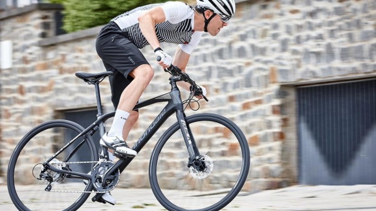 Why You Should Choose The Best Hybrid Bikes