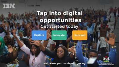nigerian-youth-sunday-dare-minister-of-youth-and-sports-development-dyng-initiative-ibm