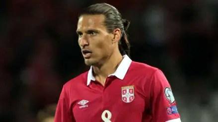 Serbian Footballer Prijovic Sentenced To Three Months' Home Detention  For Flouting Coronavirus Curfew