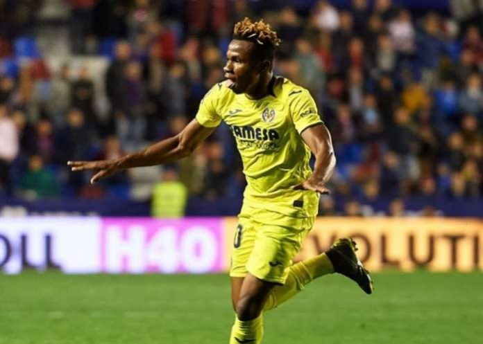Uche Urges Chukwueze To Shun Liverpool, Chelsea For Villarreal Stay