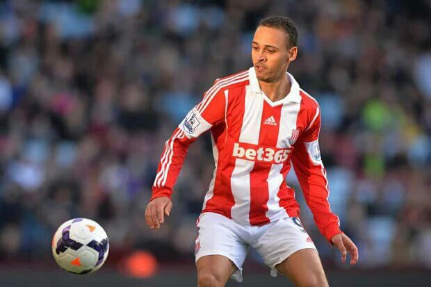 Ajayi Names Odemwingie As Best West Brom Player Ever