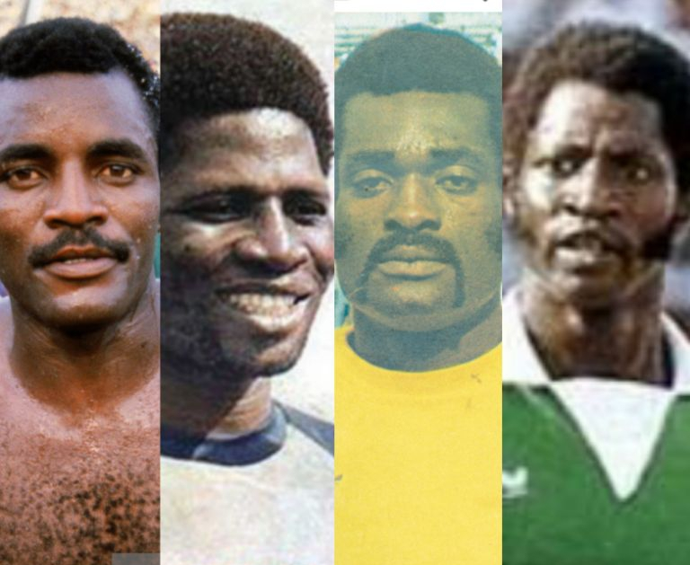 Odegbami: The Football Brotherhood, Friends For Life – The Story Of 1977!