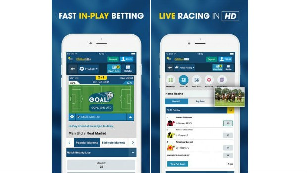 Signs That You're Not Using A Premium Mobile Betting App