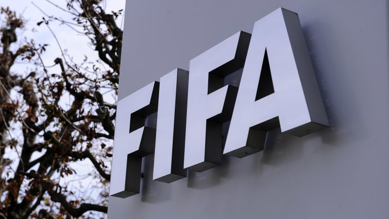 FIFA Hit With Fresh Bribery Scandal Over 2018, 2022 World Cups Hosting Rights