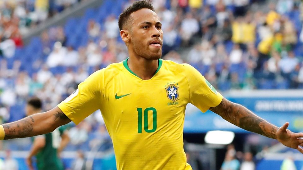 Rafael: Neymar Should Improve Off The Pitch, Listen More To Become World's Best