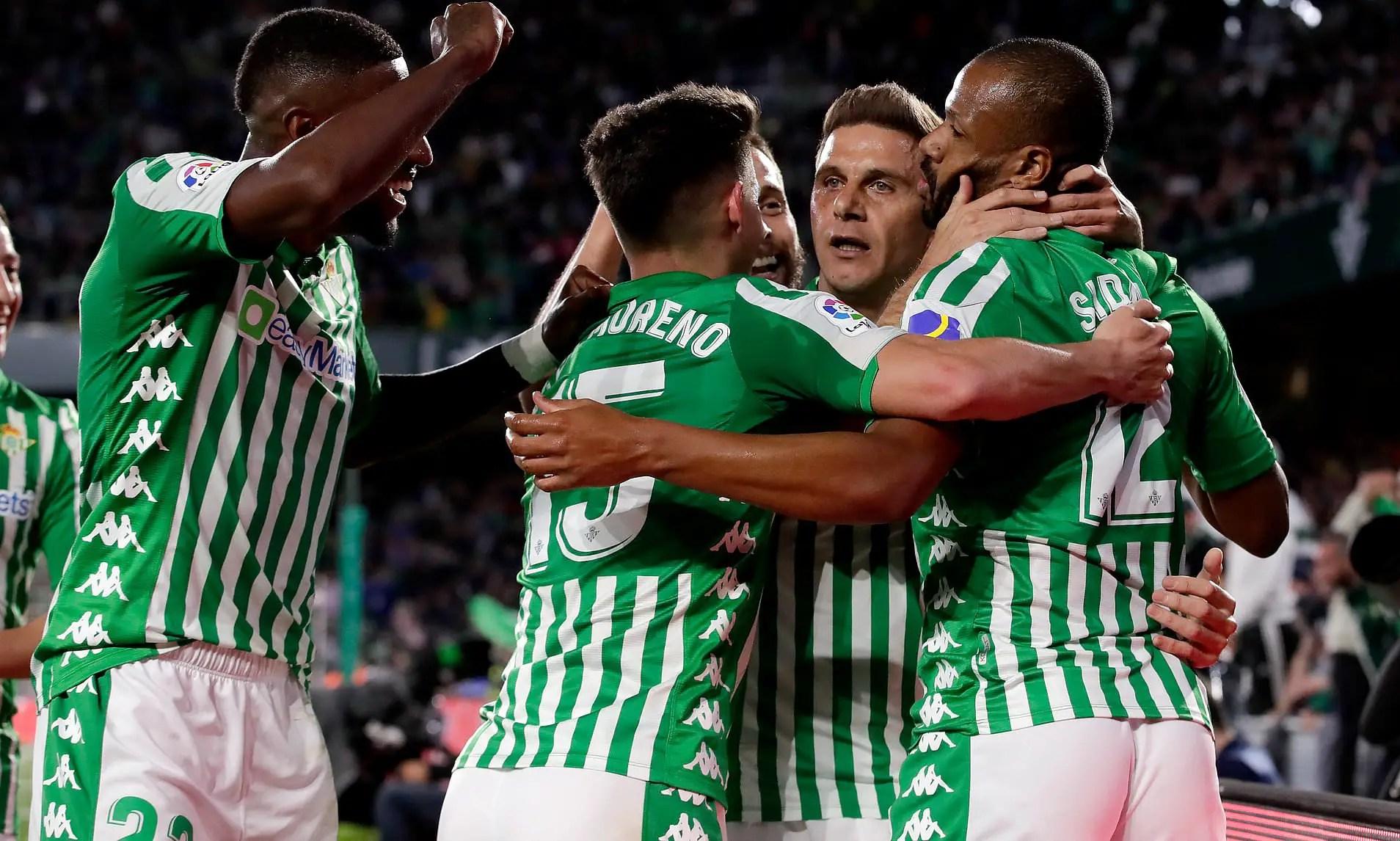 Three Real Betis Players Contract Coronavirus As LaLiga Plans To Resume June 20