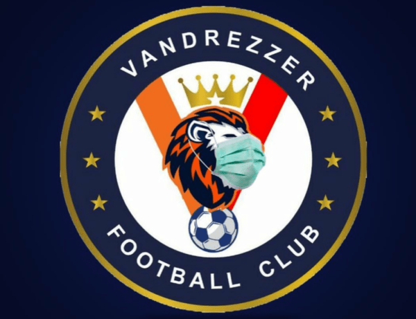 Vandrezzer FC Make History With Launch Of Expanded Website
