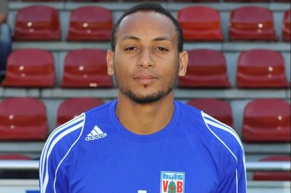Ex- Schalke Player Kamba Found Alive Four Years After Being Presumed Dead