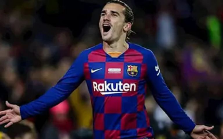 5 Certainties You Possibly Didn't Know About Antoine Griezmann