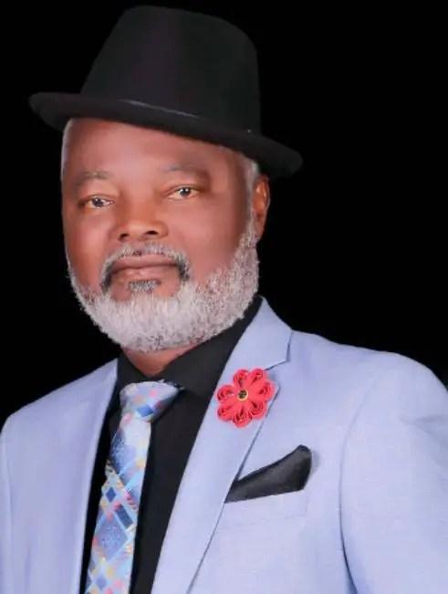 Amuneke Mourns Late NNL, Enugu FA Boss Offor-Okenwa
