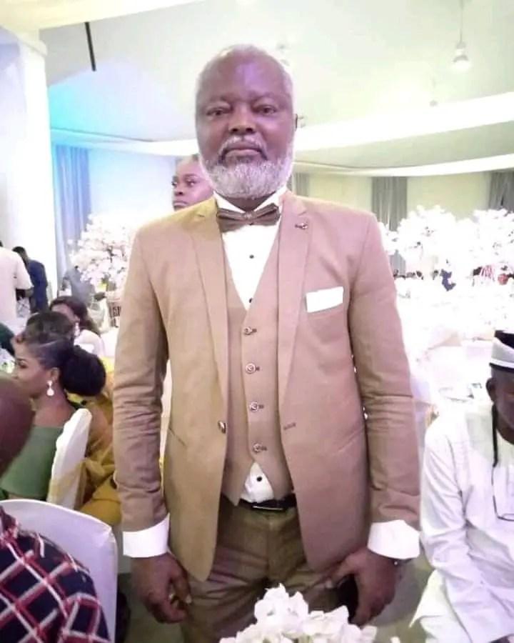 Deceased NFF Board member, Okenwa, for burial on June 10