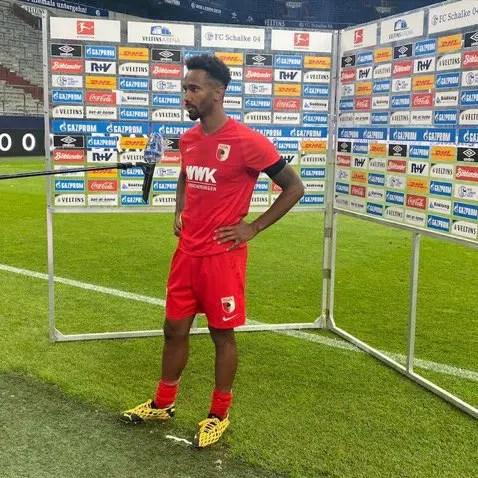 Bazee Backs Augsburg To Keep Getting Better After Win Vs Schalke