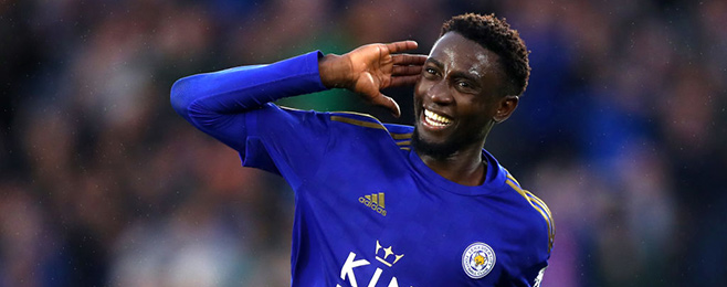 Ndidi: Rodgers Has Made Me A Better Player