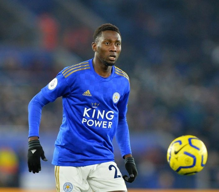 Ndidi: It's Amazing To Be Back In Training With Leicester City