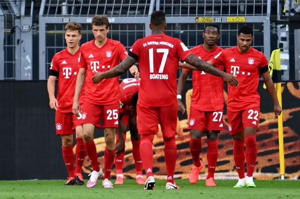 Bundesliga Matchday 29: Bayern Look To Extend Lead; Leverkusen Target 3rd Spot