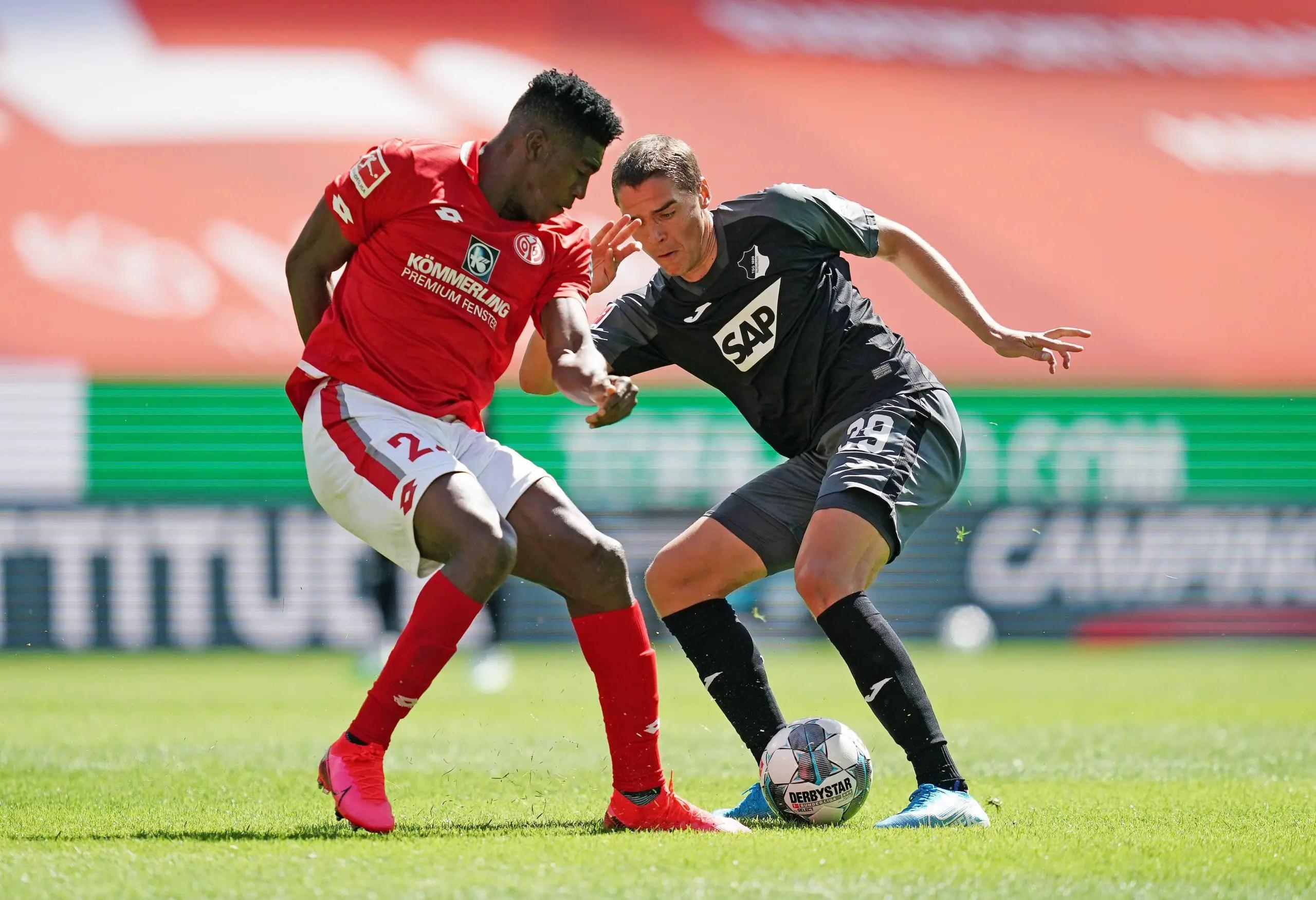 Photo of Bundesliga: Awoniyi emptied of home victory at Hoffeinhem –