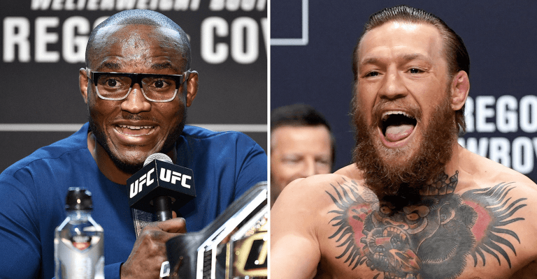 Nigeria's Usman Confident Of Defeating UFC Star McGregor
