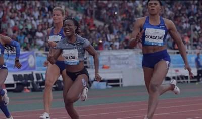 blessing-okagbare-rabat-diamond-league-100m-marie-josee-ta-lou