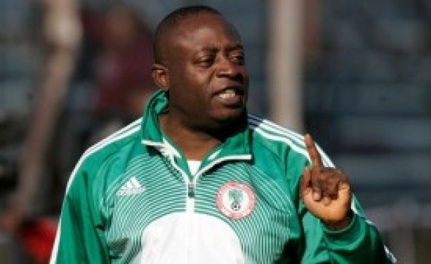 NFF Pays Tribute To Late Shuaibu Amodu On 4th Year Anniversary