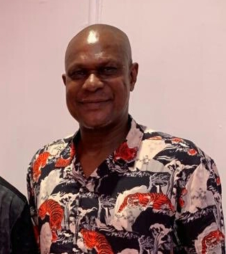 Adeshina: My Absence Cost Nigeria 1988 AFCON Final Against Cameroon