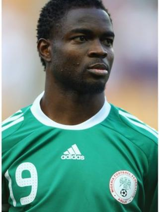 Sodje Lauds Delta Governor's Sports Initiatives
