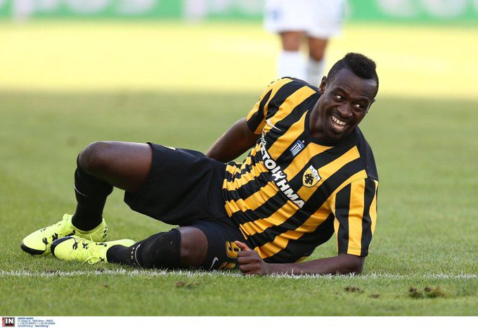 Photo of 10 Nigerian players who did not meet their expectations