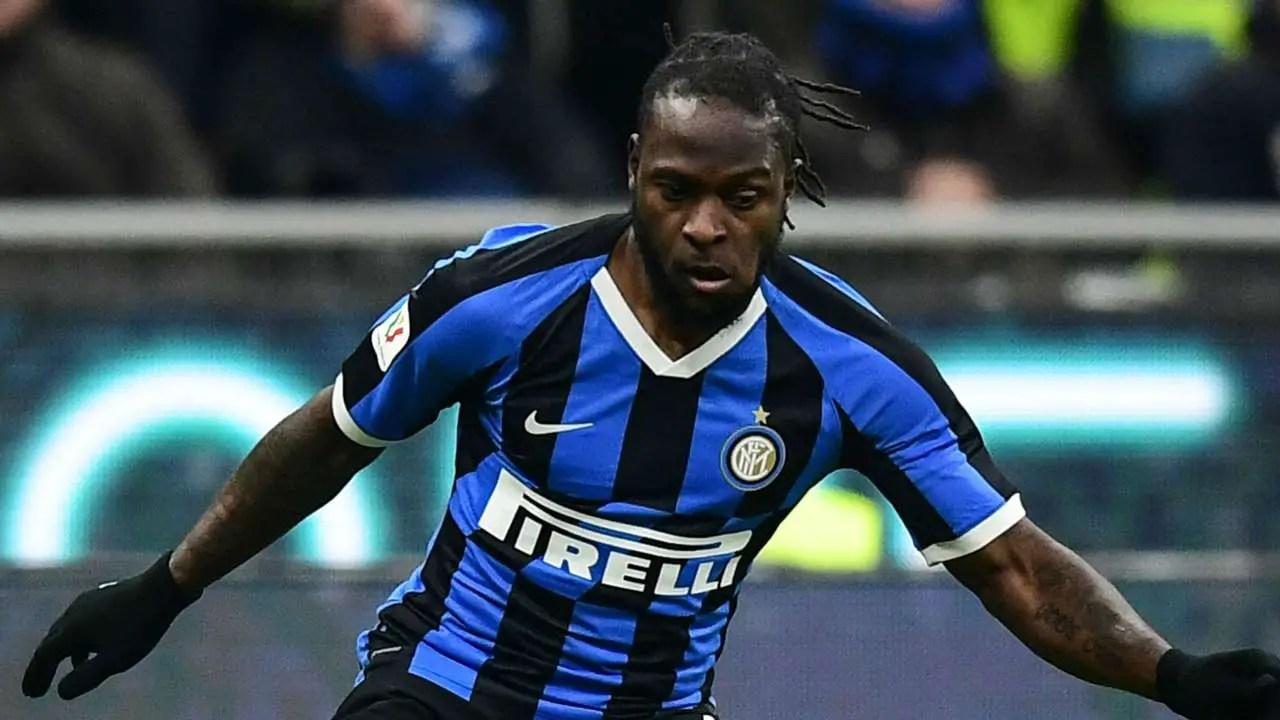 Inter Milan Keen To Extend Moses Loan Deal