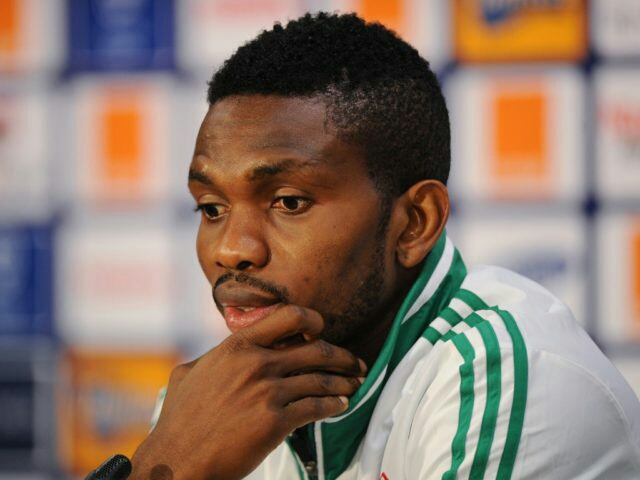 Yobo, Nkwocha Get CAF Roles In Fight Against Covid-19