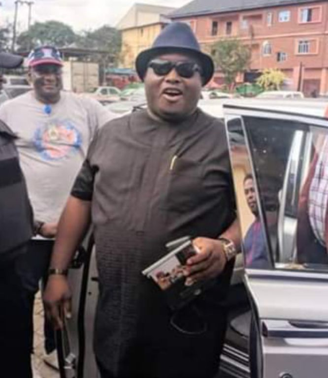 Anambra FA Starts Sale Of Nomination Forms Ahead July 21 Election