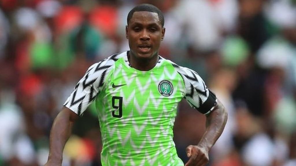 Alloy: It Would Be Great To Have Ighalo Back In Super Eagles
