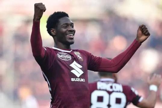 Aina Begins Battle To Save Torino Career As Serie A Season Restarts